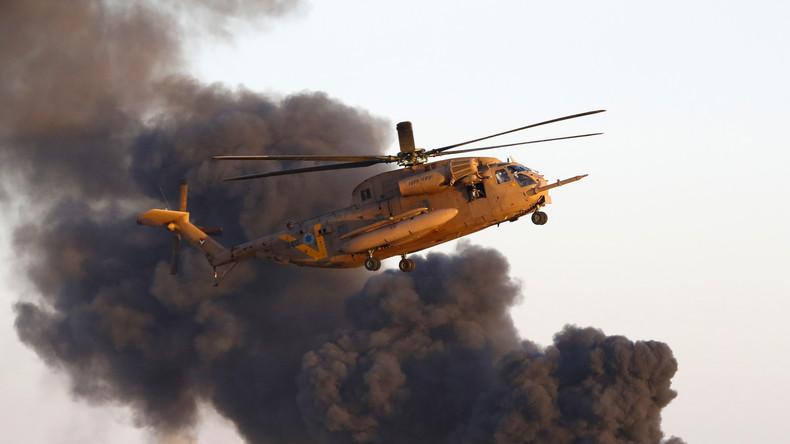 Israelische Soldaten töten drei militante Palästinenser an Gaza-Grenze