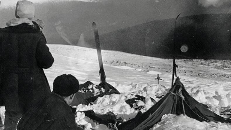 Vor 60 Jahren: Der mysteriöse Tod von neun Touristen am Djatlow-Pass (Video)