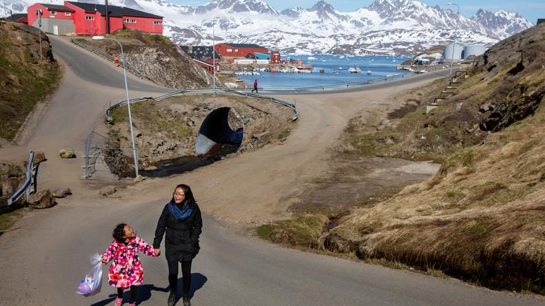 """""""Strategisch gut"""": Trump bestätigt Kaufinteresse an Grönland – Dänemark erteilt Absage"""