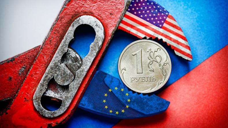 Nur noch jeder vierte Deutsche unterstützt EU-Sanktionen gegen Russland