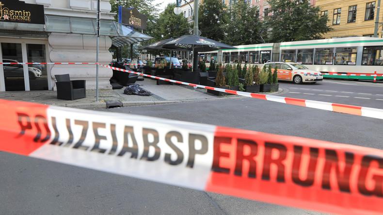 Schüsse vor Shisha-Bar in Magdeburg – Oberbürgermeister kritisiert Landespolitik