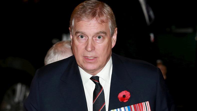 Epstein-Skandal: Reisedaten belasten Prinz Andrew schwer