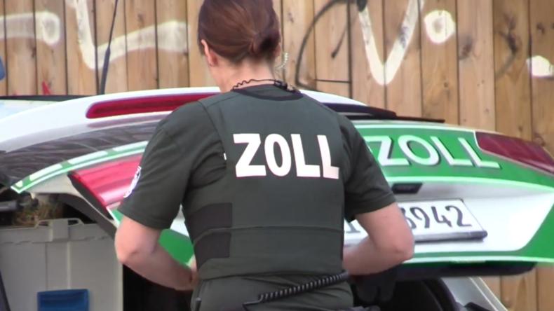 Deutschland: Razzien bei Dutzenden von Unternehmen wegen Verdacht auf Menschenhandel