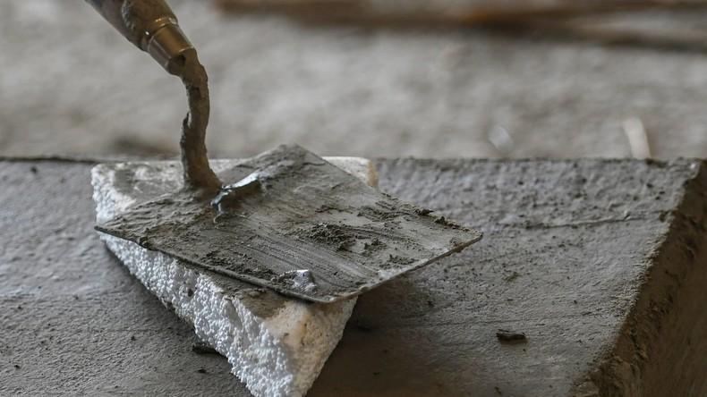 Großrazzia in Baubranche: Millionenschaden durch Schwarzarbeit, Ausbeutung und Steuervermeidung