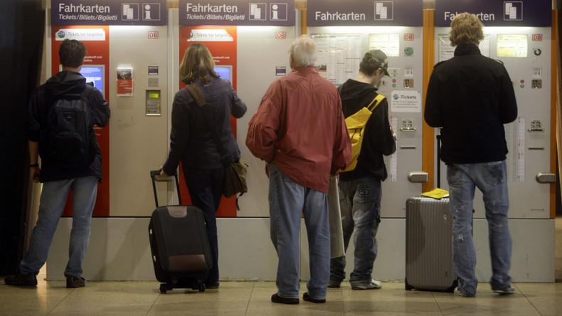Wohlfahrtsverband fordert: Gratisfahrten mit der Bahn auch für Freiwilligendienste