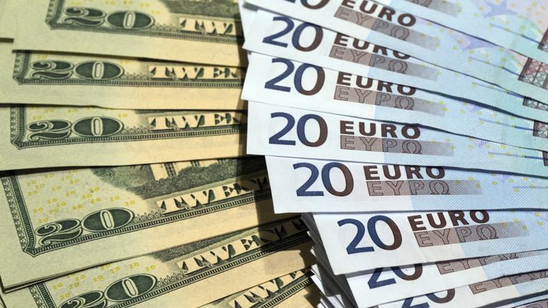 Russland unternimmt weitere Schritte zur Unabhängigkeit vom US-Dollar