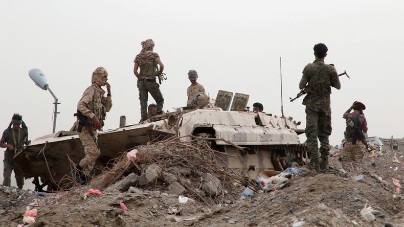 Nach Zehntausenden Luftangriffen: Teilt die Kriegskoalition den Jemen auf?