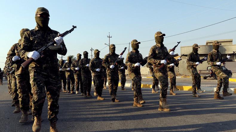 US-Beamter bestätigt New York Times: Israel hat in den letzten Tagen Ziele im Irak angegriffen