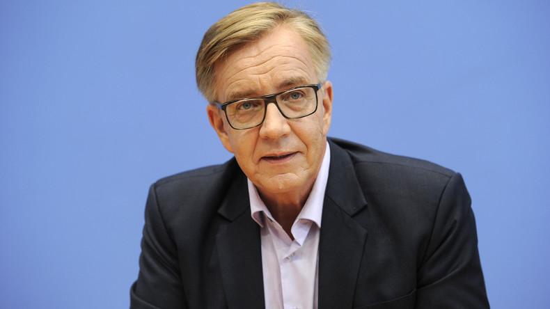 Interview: Dietmar Bartsch für Ende der Russland-Sanktionen (Video)