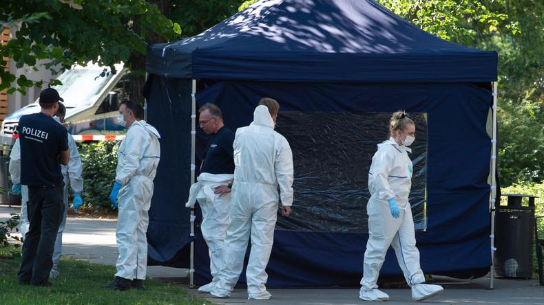 Schüsse auf offener Straße in Berlin – Opfer war laut Medienbericht islamistischer Gefährder