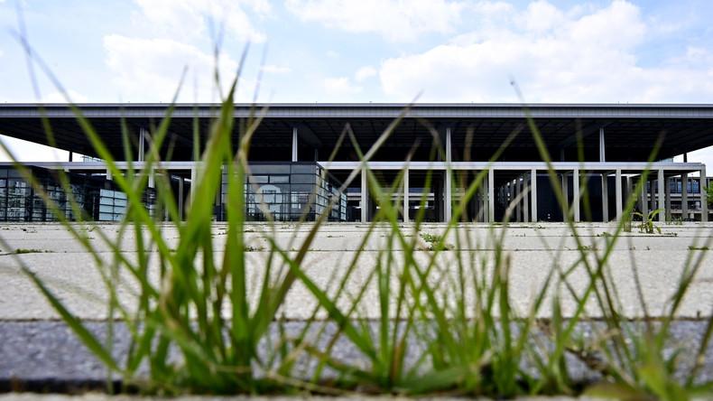 Brandenburgs CDU-Chef bringt Abriss des BER ins Spiel
