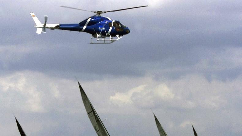 Fünf Tote bei Kollision von Kleinflugzeug und Hubschrauber auf Mallorca