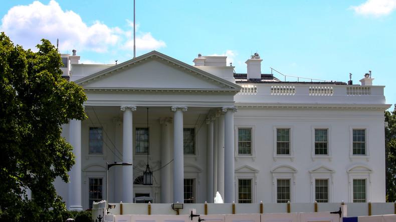 Weißes Haus: USA wollen Reform der Welthandelsorganisation durchsetzen