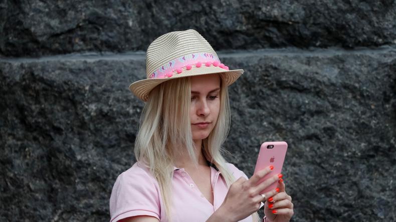 """Krebsrisiko"": Apple und Samsung wegen Mobilfunkstrahlung verklagt"