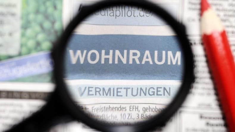 """""""Beispielloser Eingriff in die Marktwirtschaft"""": Scharfe Kritik an Berlins geplanten Mietobergrenzen"""