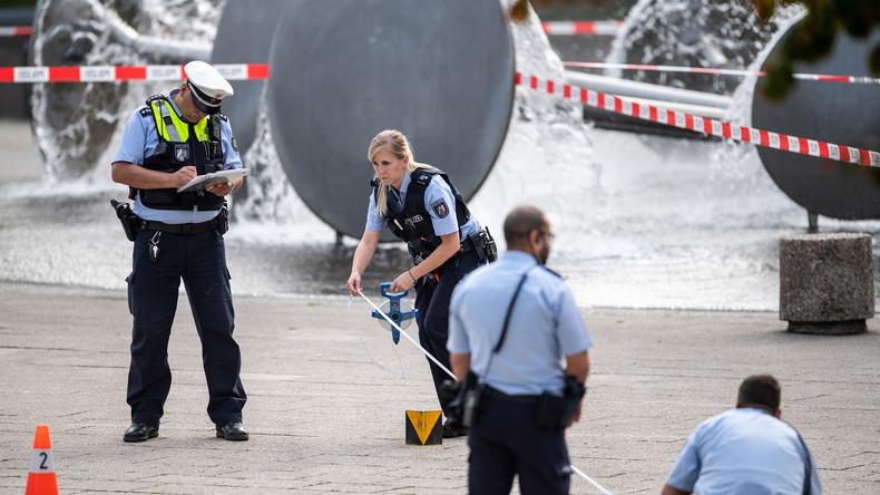 Tödliche Massenschlägerei in Köln – Verdächtiger festgenommen