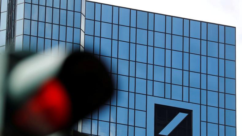 """Geldstrafe in den USA für die Deutsche Bank wegen """"zweifelhafter Einstellungspraxis"""""""