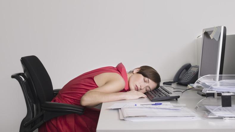 Neue Studien: Nachtarbeit kann Krebsrisiko erhöhen – genau wie Glyphosat