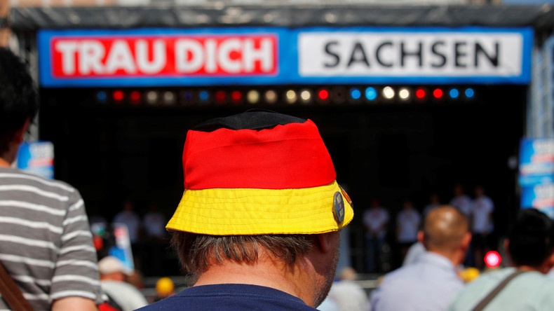 Landtagswahlen im Osten: Rückwärts immer, vorwärts nimmer?