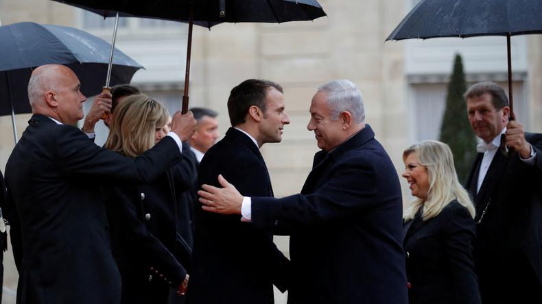 Netanjahu alarmiert über mögliche Annäherung zwischen USA und Iran