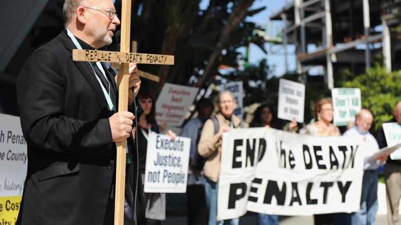 Texas: Hinrichtung eines mutmaßlich Unschuldigen (Video)