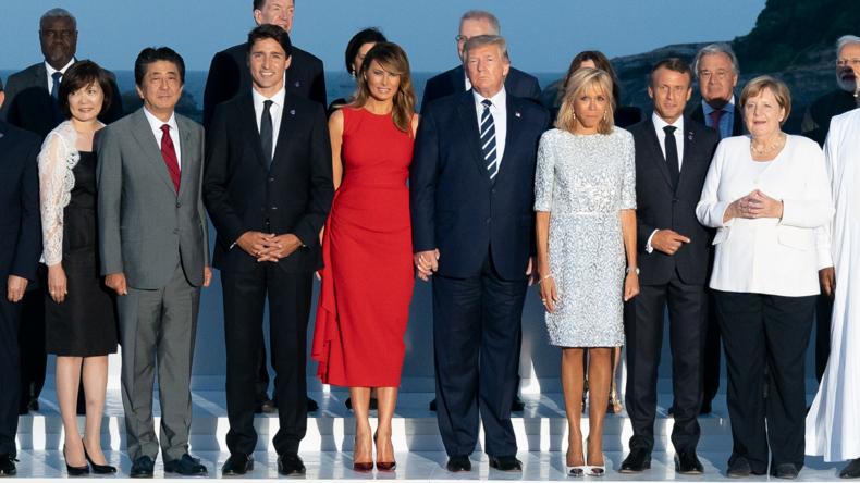 G7 - eine gewaltige Nullnummer? (Video)