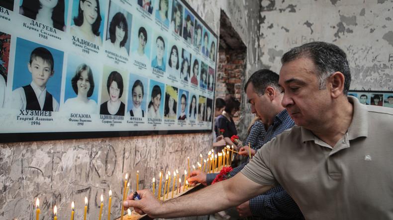Beslan – Die Stadt der Engel: Neue Doku zum 15. Jahrestag der Geiselnahme