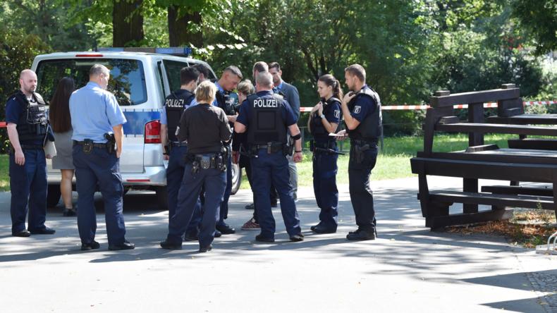 Russland weist jede Beteiligung an Mord an Georgier in Berlin zurück
