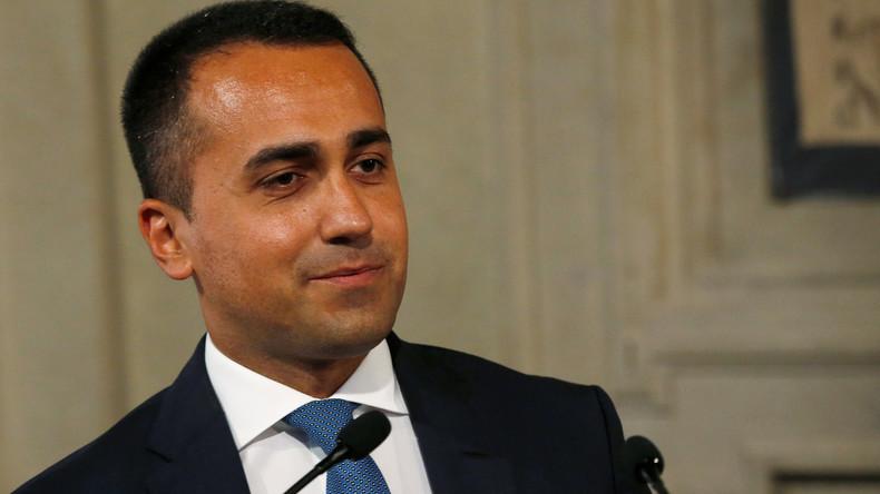 Ohne Salvini, gegen Salvini: Neue Koalition in Italien steht