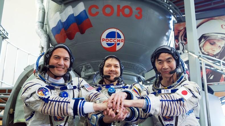 Russische Weltraumorganisation Roskosmos: Erforschung des Weltraums funktioniert multipolar
