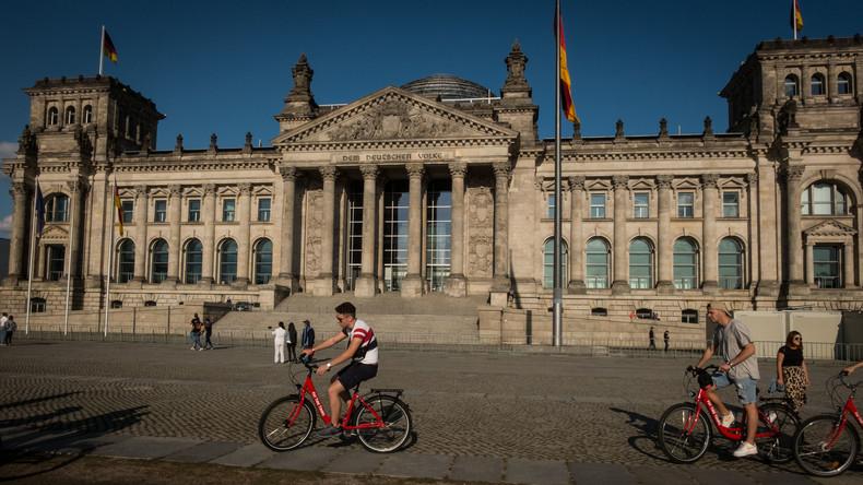 Aufteilung der Regierung auf Berlin und Bonn kostete 2018 mehr als acht Millionen Euro