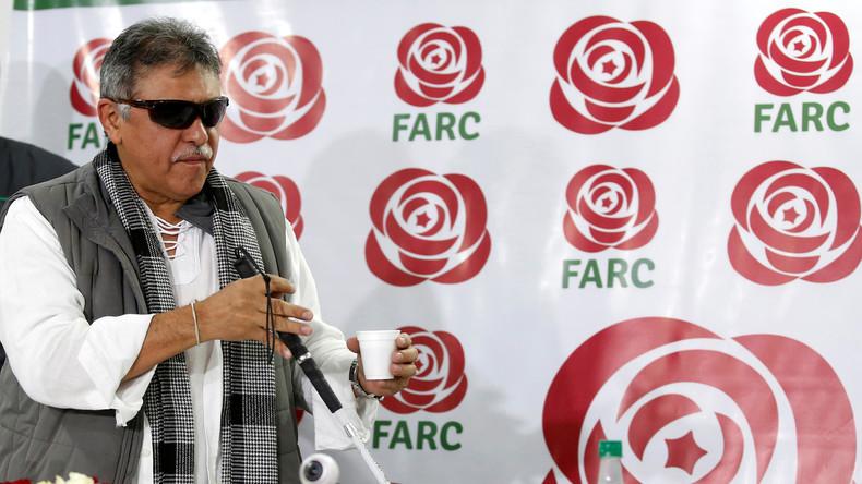 Duque-Regierung setzt Friedensabkommen nicht um – FARC-Guerilla kündigen Rückkehr zum Kampf an