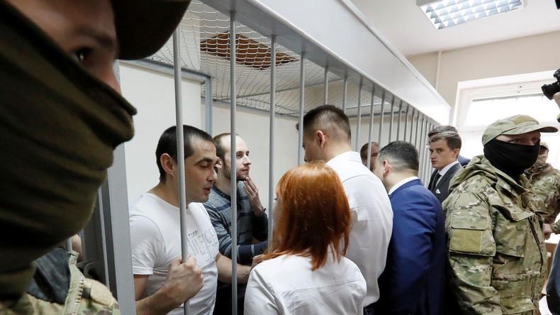 Es gibt (noch) keinen Gefangenenaustausch zwischen Ukraine und Russland