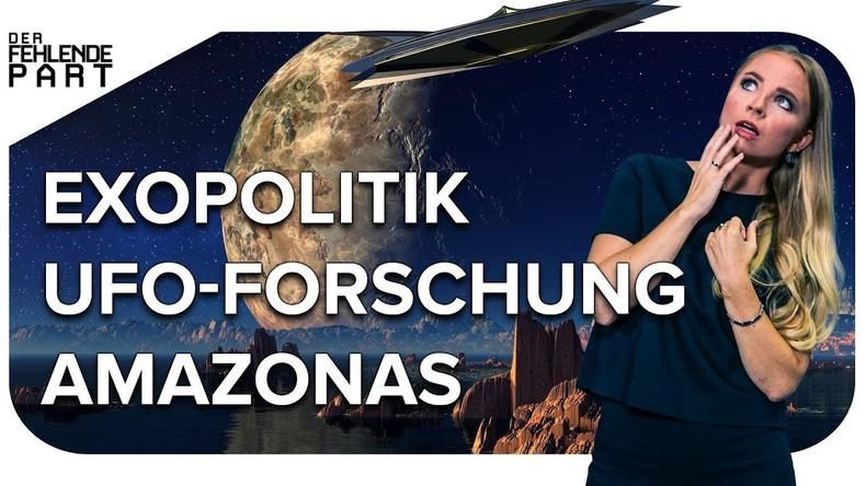 """""""Unser Weltbild ist noch nicht fertig!"""" - UFO-Forscher Illobrand von Ludwiger [DFP 42]"""