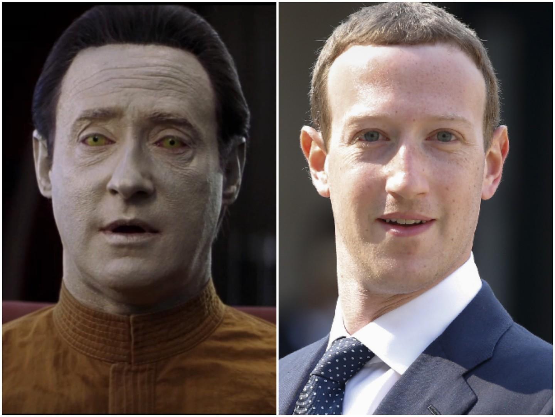 Intergalaktische Zensur? Facebook löscht Seite von Area-51-Aktivisten