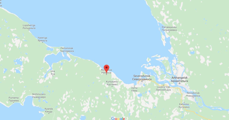Tote beim Test eines experimentellen Flüssigtriebwerks in Russland