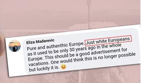 """Rassistische Äußerungen kroatischer Diplomatin in Berlin: """"Nur weiße Europäer, so wie vor 30 Jahren"""""""