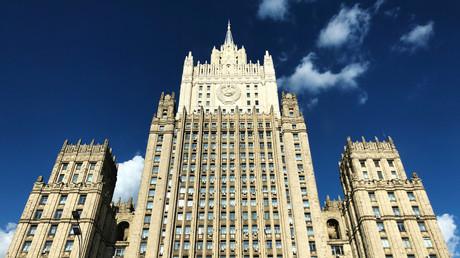 Russland bestätigt Beendigung des INF Vertrags durch USA