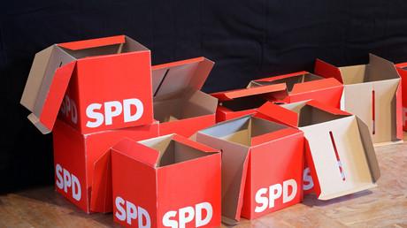 Die SPD sucht eine neue Führung, der Prozess dauert lange.