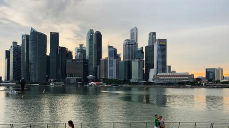 Singapur – ein Top-Ziel für Infrastruktur-Investitionen im Rahmen der Neuen Seidenstraße