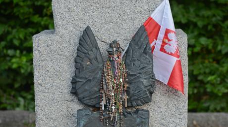 Wenige Minuten bevor in Danzig von der SMS Schleswig-Holstein die ersten Schüsse auf ein polnisches Munitionslager auf der Halbinsel Westerplatte (Bild) abgefeuert wurden, fielen die ersten Bomben auf Wieluń.