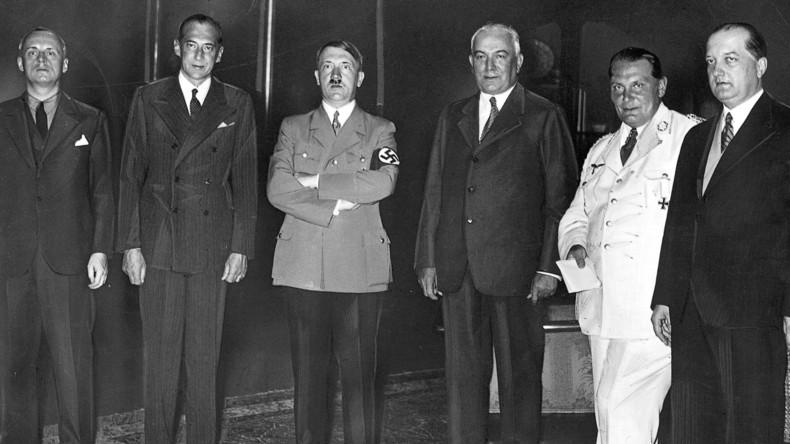 Mitverschuldetes Schicksal? Polens Rolle im Zweiten Weltkrieg