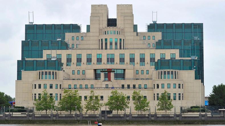 Brexit: Die Spione Ihrer Majestät im Panik-Modus (Teil 2)