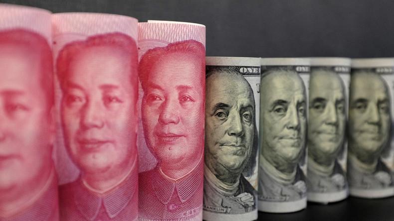 Handelskrieg: Schlagen die USA mit ungültigen Staatsanleihen des chinesischen Kaiserreichs zurück?