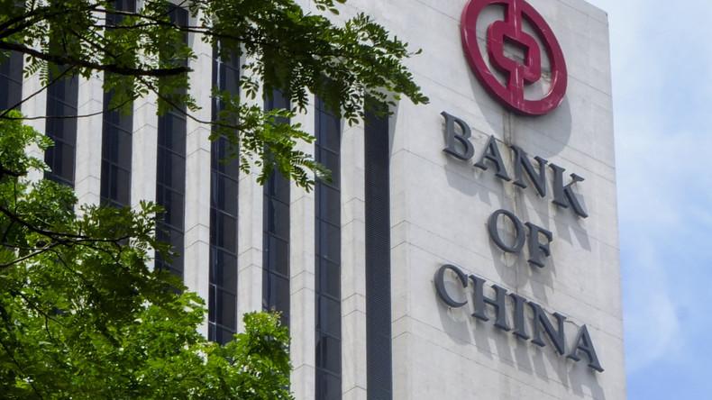 Bank of China genehmigt Kredite im Wert von 140 Milliarden US-Dollar für Seidenstraßenprojekte