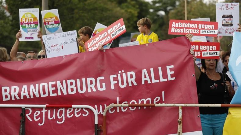 """Bankrotterklärung auf Raten: Die ganz große """"Koalition gegen rechts"""""""