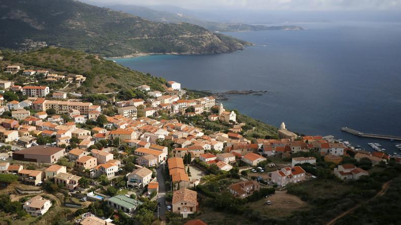 Korsika: Ausländische Investoren vertreiben die heimische Bevölkerung (Video)