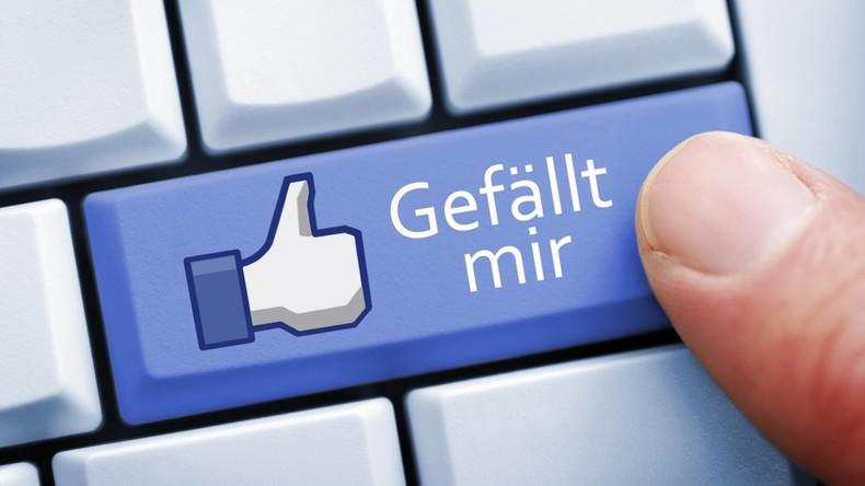 """Nach Instagram nun auch Facebook: """"Gefällt mir""""-Zahlen sollen nicht mehr sichtbar sein"""