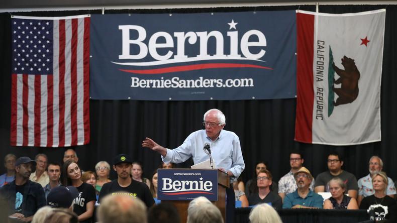 USA: Hochverschuldete Millennials wenden sich Kandidaten wie Sanders zu (Video)