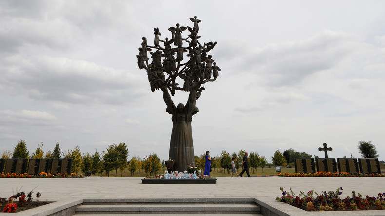 """""""Beslan – die Stadt der Engel"""": RT-Doku zum 15. Jahrestag der Geiselnahme"""